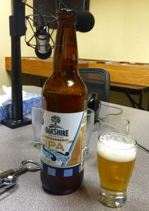 Thirsty Catholics Show 17 - Oakshire Watershed IPA