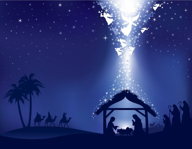 Christmas Nativity.Christmas Scenes Christmas Nativity Mater Dei Radio