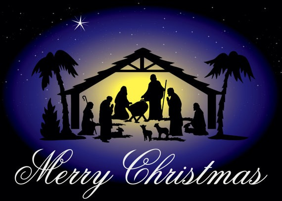 The Hope Of Christmas By Jerry Stewart Mater Dei Radio